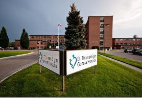 St. Thomas Elgin General Hospital: Document Management & Scanning for Medical Records