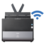 canon document work group scanner wi-fi