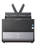 canon document work group scanner