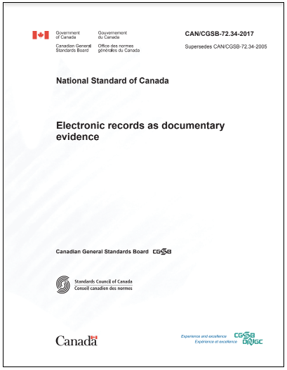 electronic documents act canada, polar imaging inc